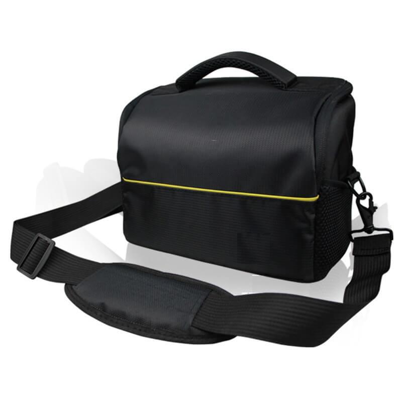 يأتيك مع حقيبة أنيقة للجهاز والملحقات الخاصة به